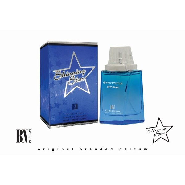 Blue Dreams Shining Star EDT 100 ml