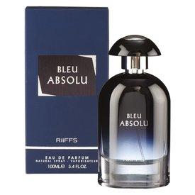 RIFFS Bleu Absolu Eau de Parfum
