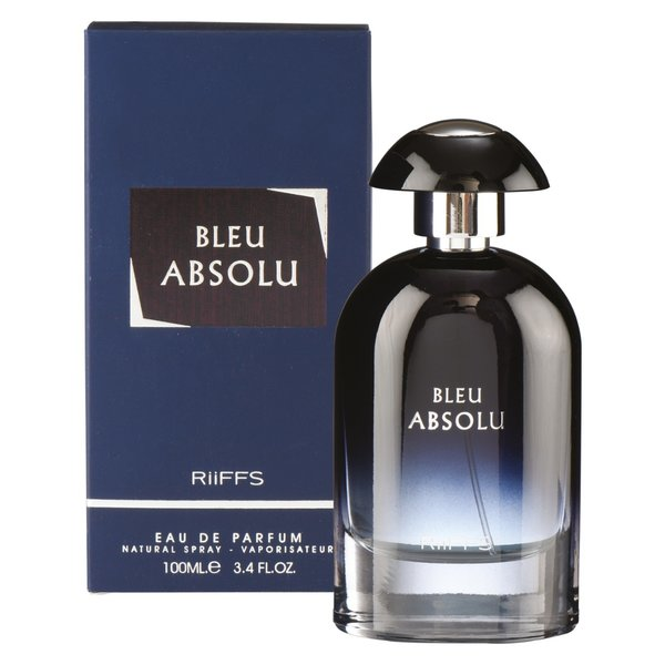 RIFFS Bleu Absolu Eau de Parfum  100 ml