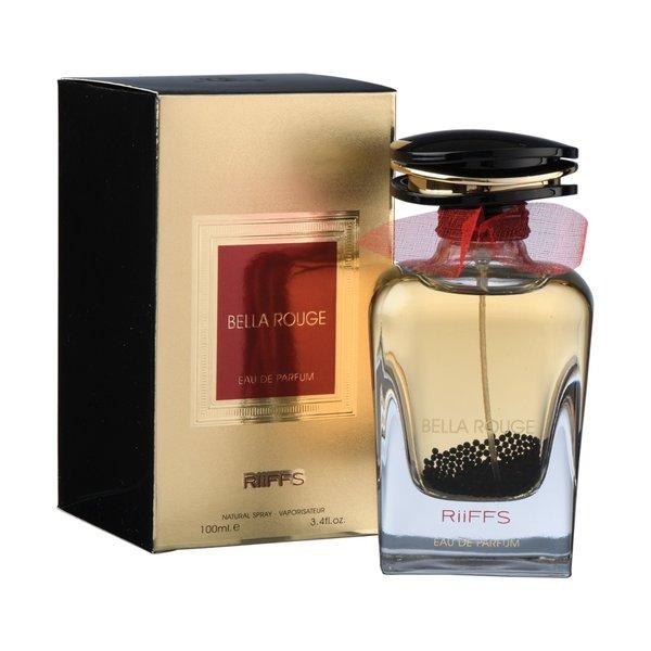RIFFS Bella Rouge Eau de Parfum 100 ml