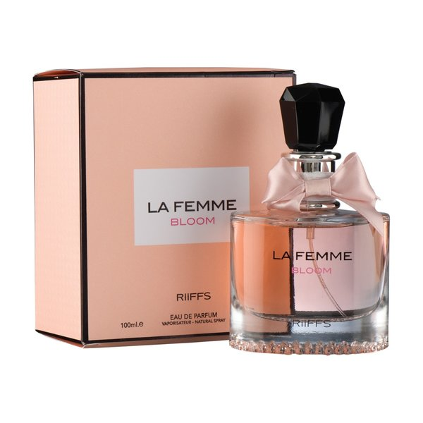 RIFFS La Femme Bloom  EDP 100 ml