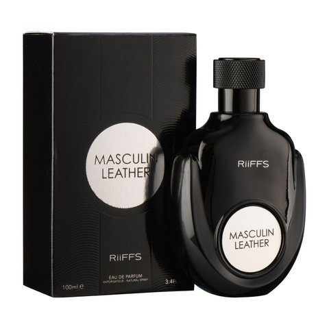 Masculin Leather