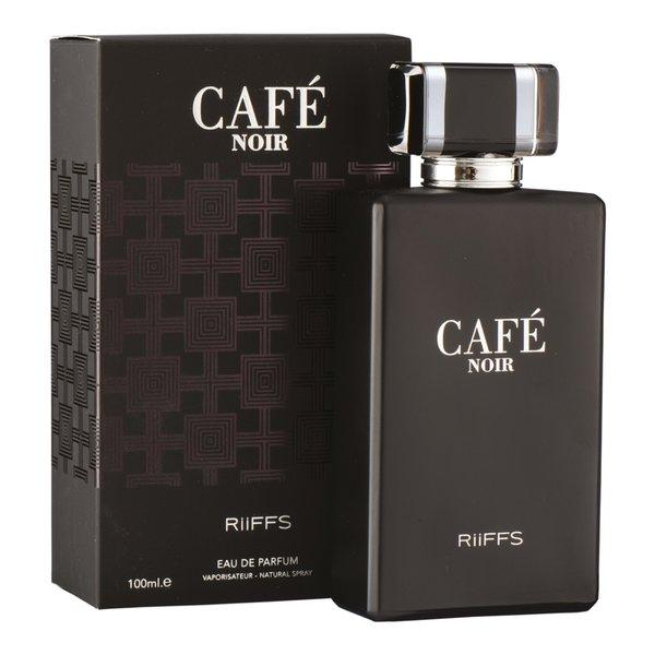 RIFFS Cafe Noire EDT 100 ml