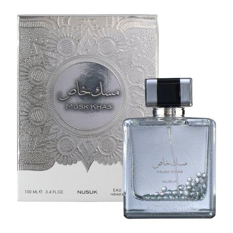 Musk Khas  Eua de Parfum 100 ml