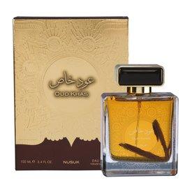 Niche Parfums Oud Khas