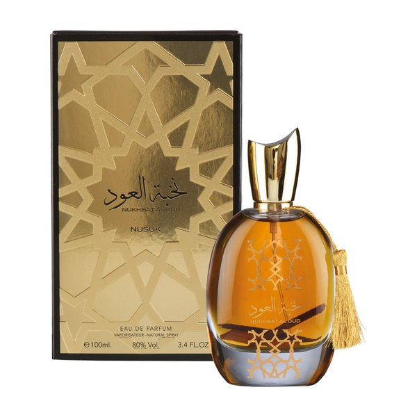 Niche Parfums Nukhbat al Oud EDP 100 ml