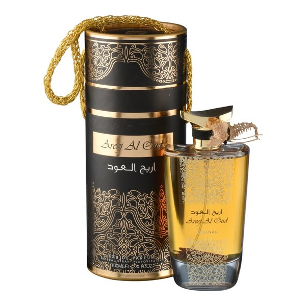 Niche Parfums Areej al Oud EDP 100 ml