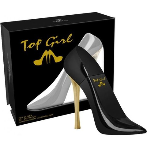 Top girl black