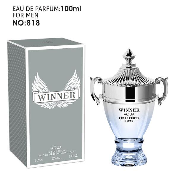 Tiverton Winner Aqua EDT 100 ml