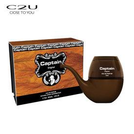 Tiverton Captain Original EDP 75 ml pour Homme