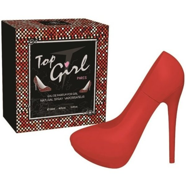 Tiverton Top girl Paris EDP100 ml