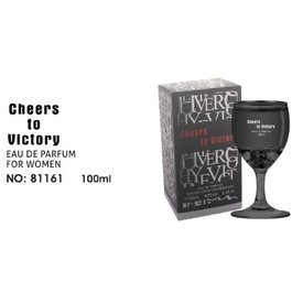 Tiverton Cheers to Victory EDP 100 ml dames