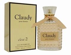 Close 2 perfumes