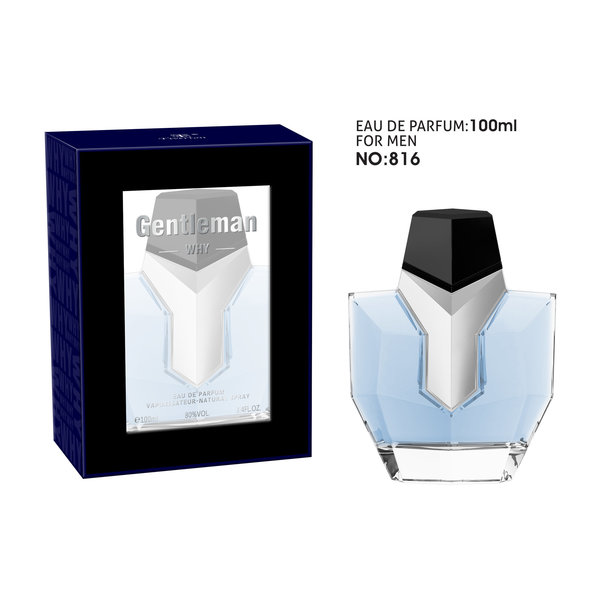Tiverton Gentleman 100 ml EDP homme