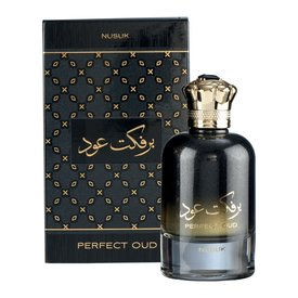 Niche Parfums Perfect Oud EDP 100 ml