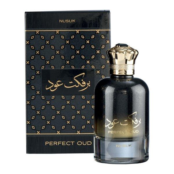 Niche Parfums Perfect Oud  100 ml Eau de Parfum