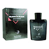 Black is Black 50 ml EDT heren