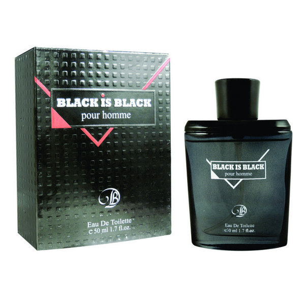 Blue Dreams Black is Black 50 ml EDT heren