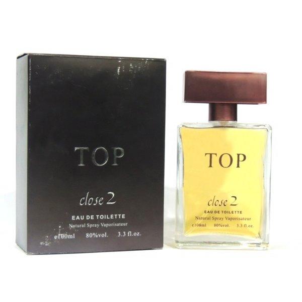 Close 2 parfums Top EDT 100 ml