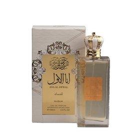 Niche Parfums Ana al Awal  femme