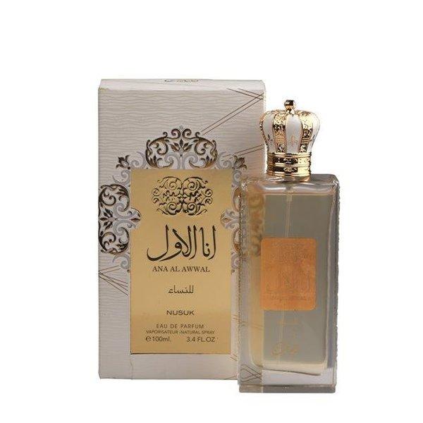 Niche Parfums Ana al Awal  EDP 100 ml Women