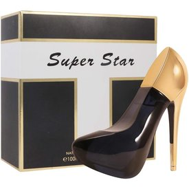 Tiverton Super star Eau de parfum 100 ml