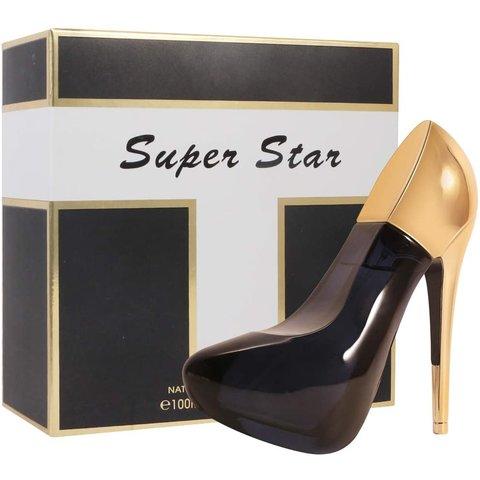 Super star Eau de parfum 100 ml