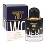 Wonder of ou Eau de Parfum for men