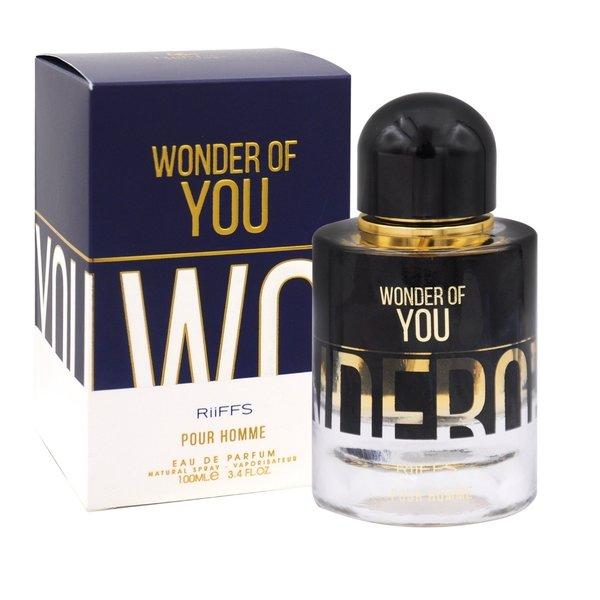 RIFFS Wonder of You Eau de Parfum Männer