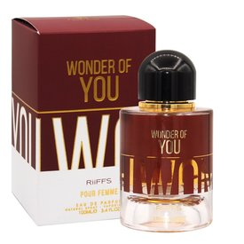 RIFFS Wonder of You EDP for women