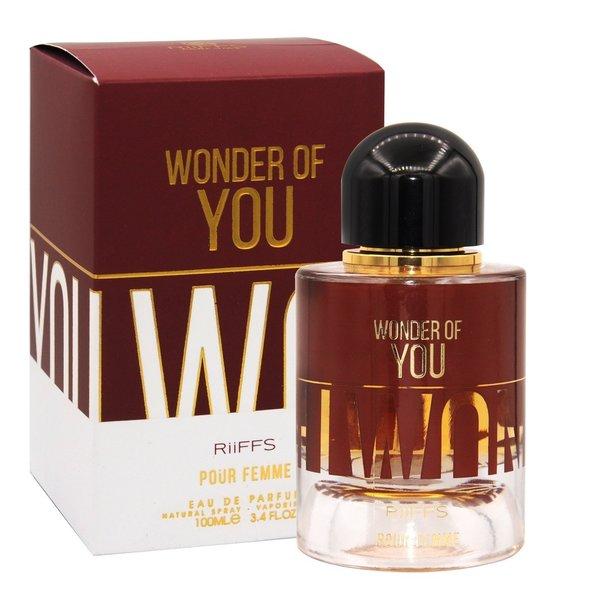 RIFFS Wonder of You Eau de Parfum for women