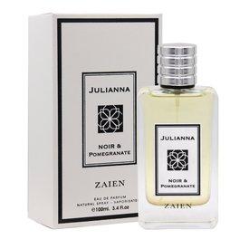 Zaian Juliana Noir & pomegranate EDP