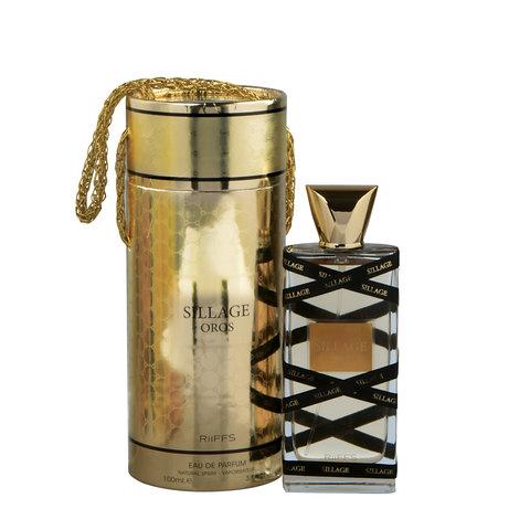 Sillage Oros Eau de Parfum