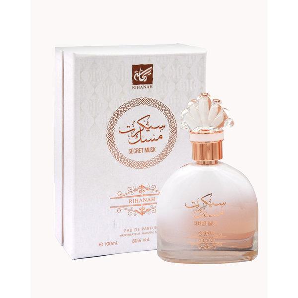 Niche Parfums Secret Musk EDP 100 ml