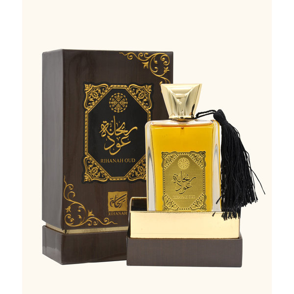 Niche Parfums Rihanah Oud edp 10P 100 ml