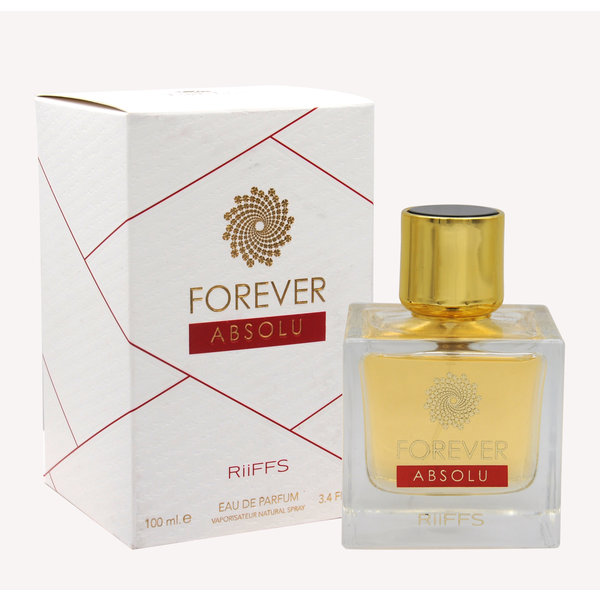 RIFFS Forever Absolu EDP 100 ml