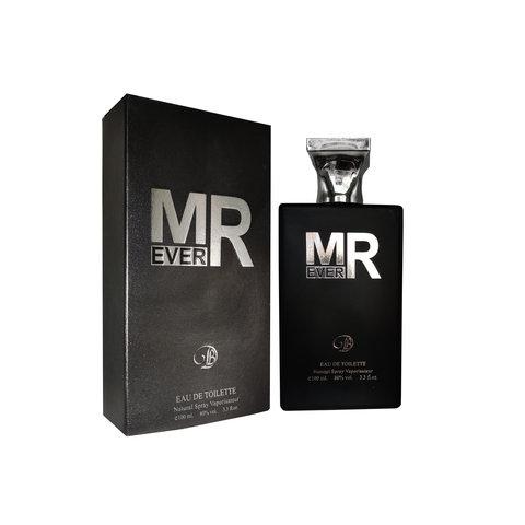 Mr. Ever