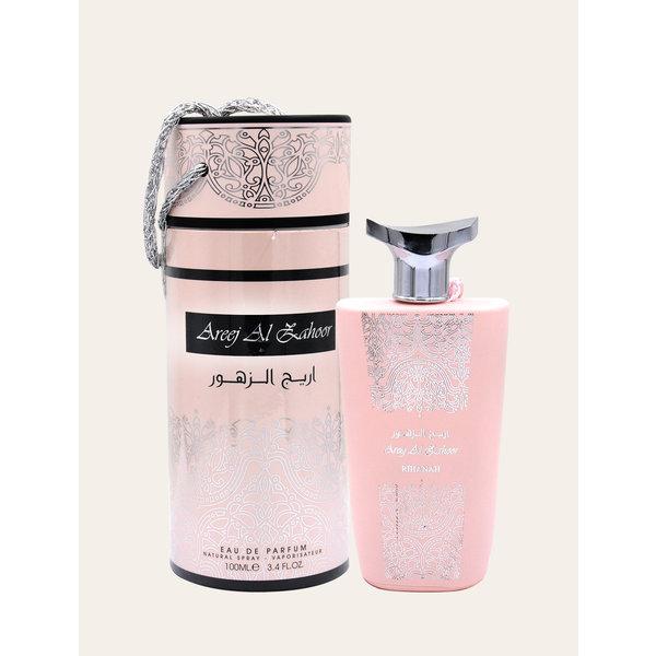 Rihanah Areej Al Zahoor Eau de Parfum 100 ml