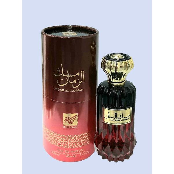 Rihanah Musk Al Roman Eau de Parfum 100 ml