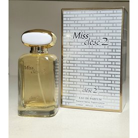 Close 2 parfums Miss Close 2 EDP 100 ML