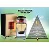 Bella Rouge Eau de Parfum 100 ml
