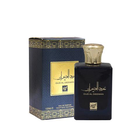 Oud Al Deewan EDP 100 ml