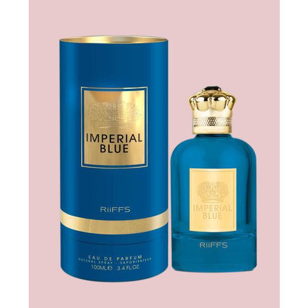 RIFFS Imprerial Blue Eau de Parfum 100 ml