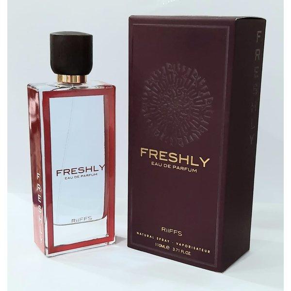 RIFFS Freshly Eau de Parfum 100 ml
