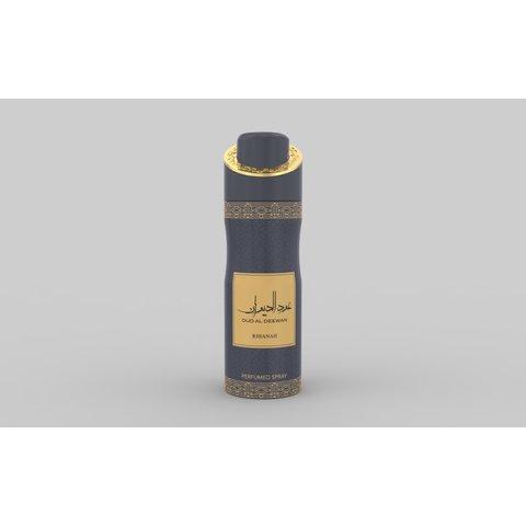 Deodorant Oud al Deewan 200 ml