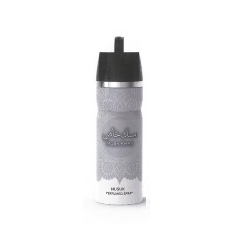 Deodorant Muskus Khas 200 ml