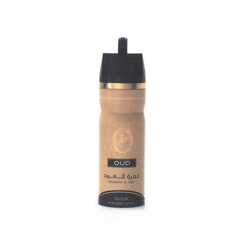 Deodorant Khumrat al oud 200 ml