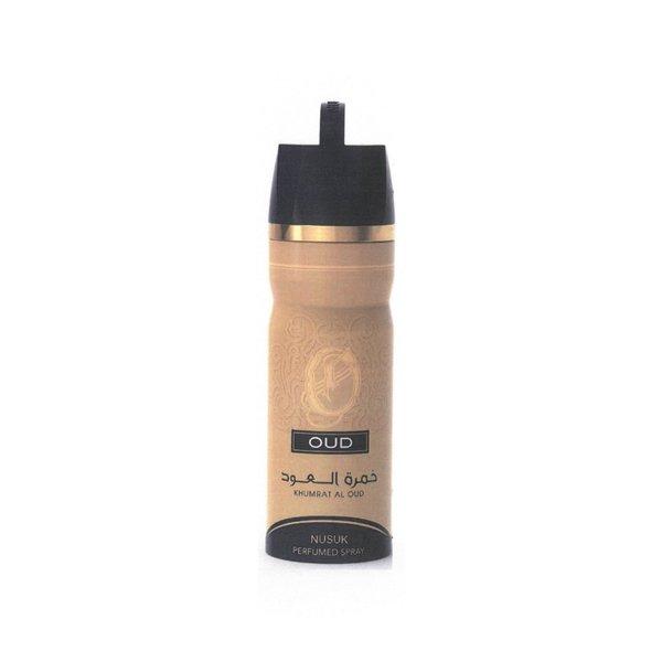 Niche Parfums Deodorant Khumrat al oud 200 ml