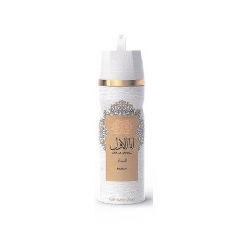 Deodorant Ana Al Awal for women