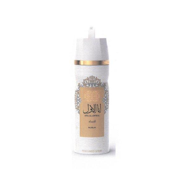 Niche Parfums Deodorant Ana Al Awal for women